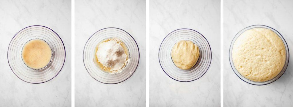 Fried Piroshki Easy Recipe