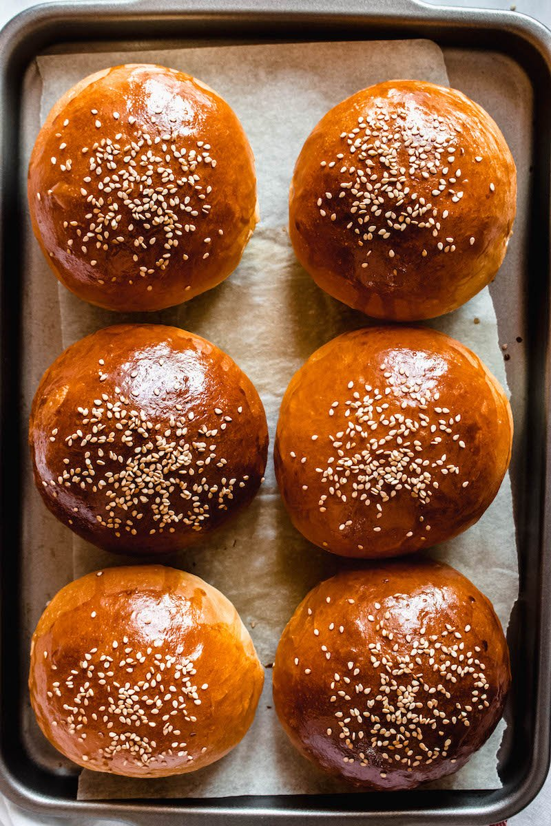 best-homemade-hamburger-buns-recipe