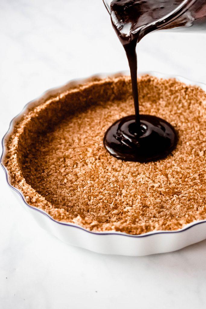 Pretzel Crust Recipe For Cheesecake