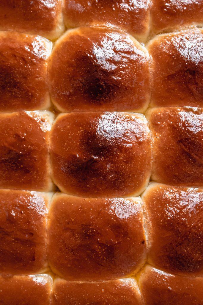 easy hawaiian sweet rolls recipe