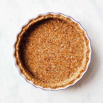 Pretzel Pie Crust Recipe
