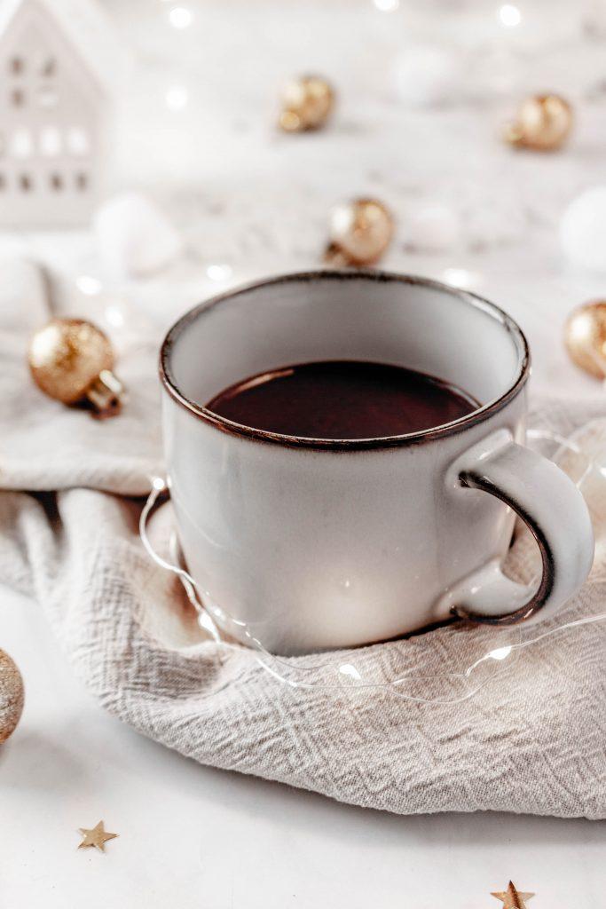 Homemade French Hot Chocolate Recipe