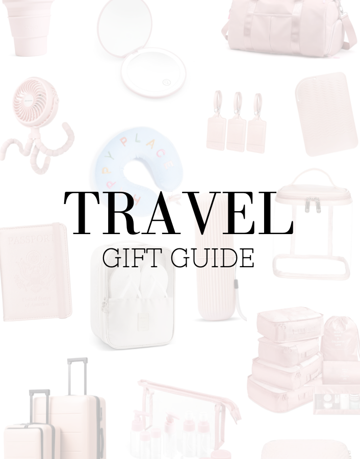 Best Gifts for Traveling Women Amazon
