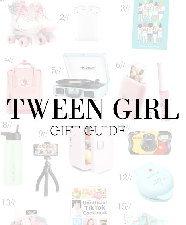 Best Tween Girl Gifts Amazon
