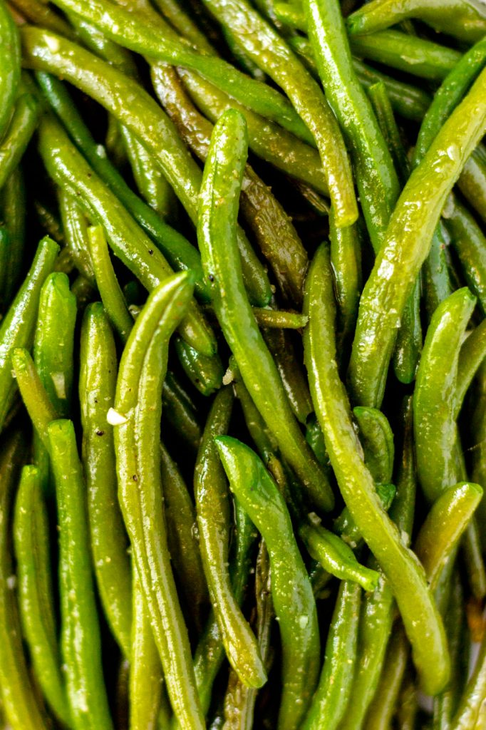 the best smoked green beans recipe